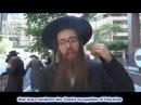 The Gaza speech by Rabbi Fish [English subtitles]