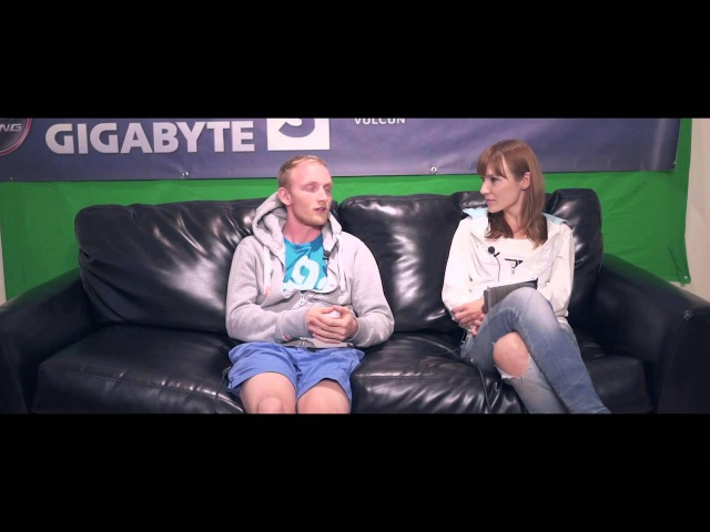 Misery Interview by Ineska The Summit 3 by Gigabyte