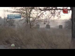 Боевик батальона «Донбасс» рассказал о пьянках сослуживцев и бесчинствах нацгвардии