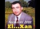 Elxan Sirinov Senden ozge sevmedim