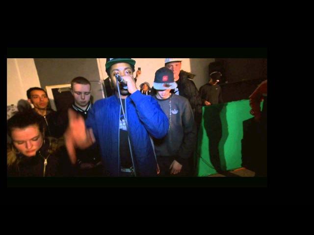 DDub Birthday Set Ft DDub Papa T Tence Kriptik Eljay More Pt 1 DELAHAYETV