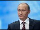 Wladimir Putins Liebeserklärung an Deutschland in Deutsch im Deutschen Bundestag