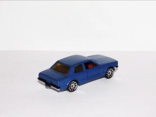 Ford Cortina 1979