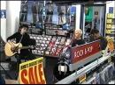 Muse Sunburn Acoustic HMV Bristol 1999