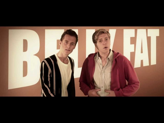 Kollektivet Music Video ÆØÅ Size Matters