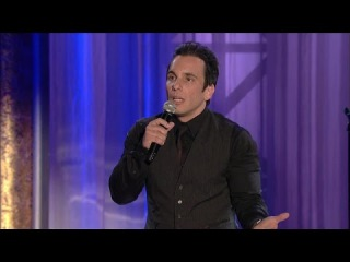 Dying For Yogurt | Sebastian Maniscalco: What's Wrong With People?