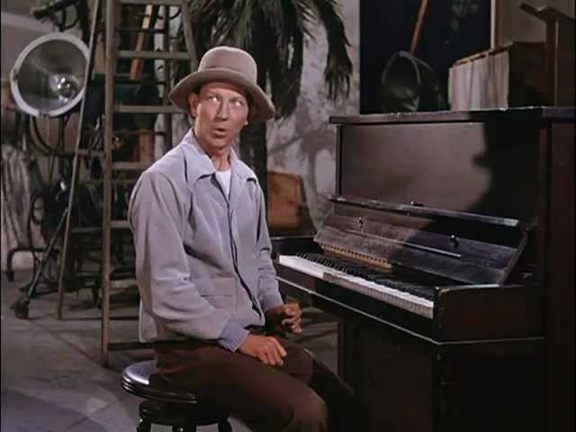 Make ´Em Laugh Donald O'Connor from Singin´ in the Rain High Quality