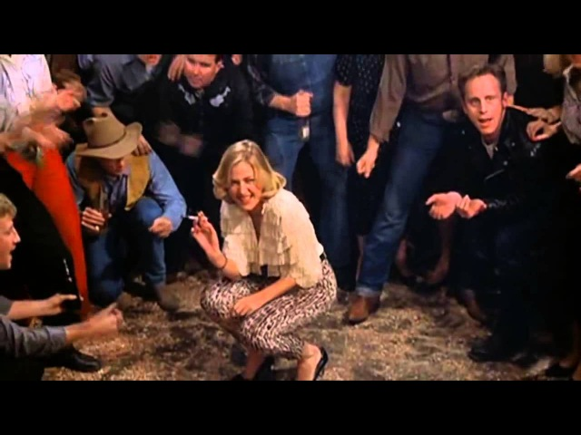 Whole Lotta Shakin' Goin' On Jerry Lee Lewis From the Movie Great Balls of Fire 1989