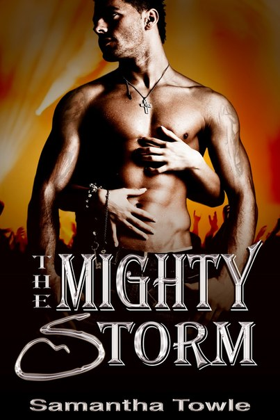 The Mighty Storm (The Storm #1)