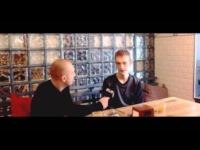 BFCL The Faces1 Андрей Unfixed Леонов (fNatic)