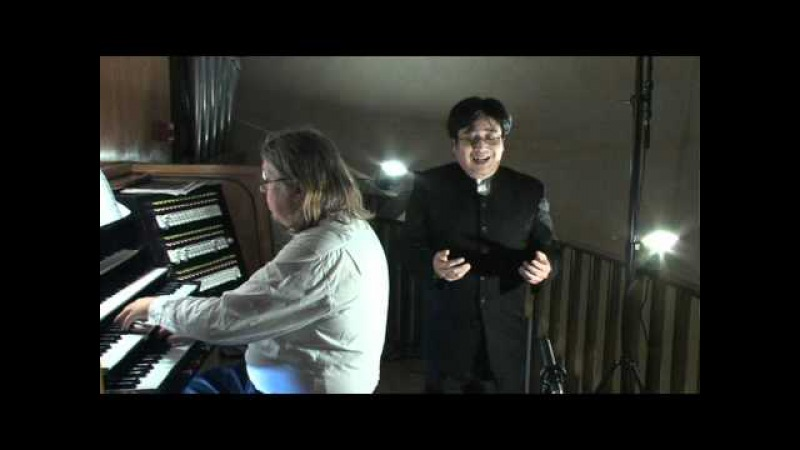 Bach Gounod: Ave Maria Ka Bo Chan Andres Uibo