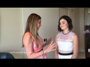 Lucy Hale Talks Beauty Tips Faves, and Secrets from Season 6 of Pretty Little Liars