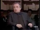 Зиновьев раскрывает Ельцина в 1990 году полная версия передачи