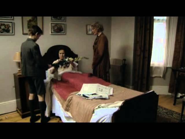 Серия 4 BBC Самые таинственные убийства Дело Джорджа Гарри Сторрса