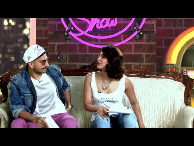 Ranveer Singh Priyanka Chopra Vs Chote | The Bakwaas Show
