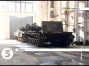Харківський завод відновлює партію танків Т-80 для АТО
