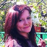 Наталья Андрушкова