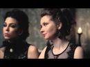 AA cembalo duo - C.Saint-Saens Danse macabre Anna Kiskachi, Anastasia Antonova