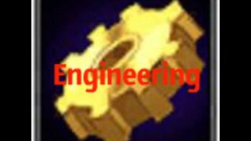 Гайд на инженерное дело ГОБЛИН