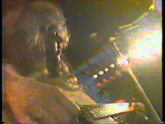 Joanna Dean Once Is Enough Live Midtfyns Festival Denmark 1988