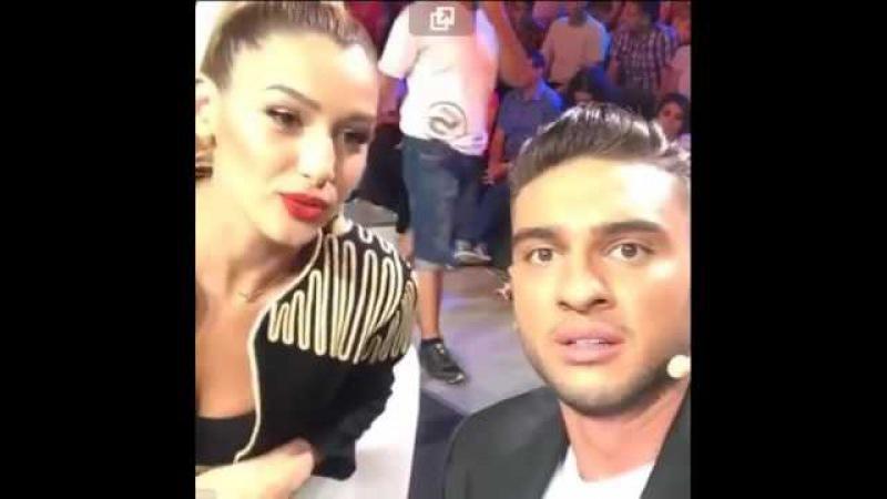 Dorian Popa LIVE Alina Eremia Dan Negru Pepe CRBL la NEXTSTAR