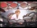 Bill Bruford drum solo ABWH live 1989
