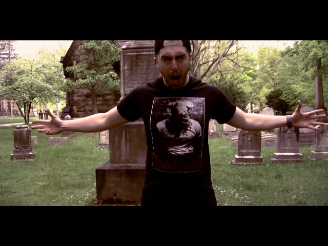 SWALLOWED ALIVE With Death Comes Rest OFFICIAL VIDEO