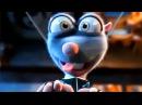 МЫШКИ КУНГ-ФУ! Смешной карате-мультик про мышку, крысу и хомяка :-))