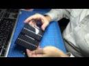 Солнечные панельки 6в 1Вт