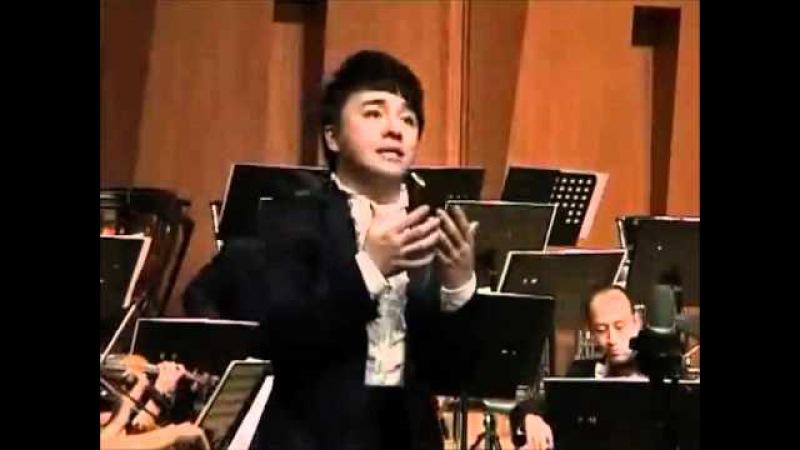 Countertenor Xiao Ma 肖玛 Agitata da due venti Chengdu part 2