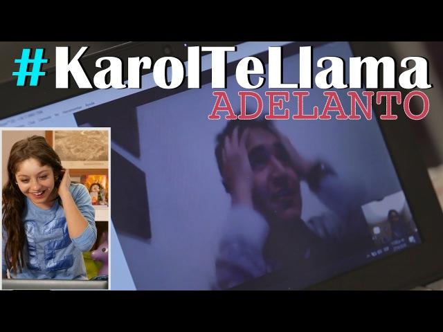 Karol Sevilla I Adelanto I KarolTeLlama