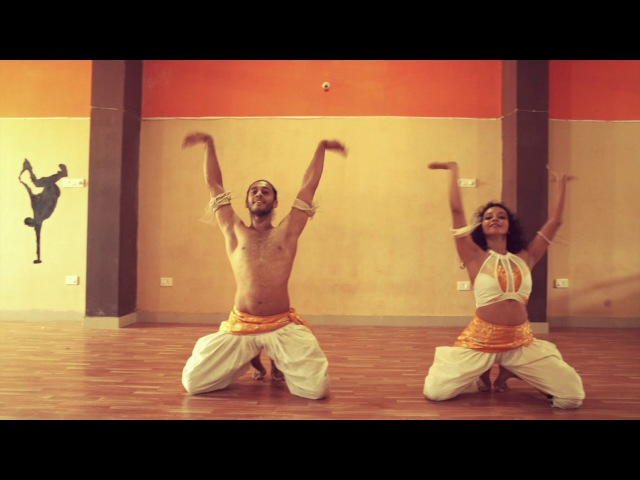 The Humma Song Indian Fusion Choreography Piah Dance Company