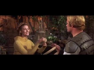 Camelot / «Камелот» (1967) — песня Take Me To The Fair