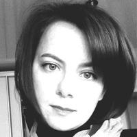 Алена Хоружая