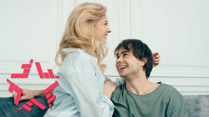 Alexander Rybak Люблю тебя как раньше I love you as before Official Music Video