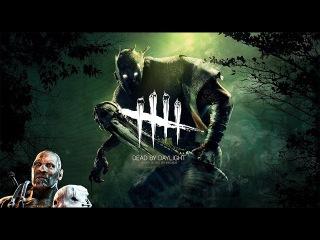 DEAD BY DAYLIGHT дебютная игра за призрака