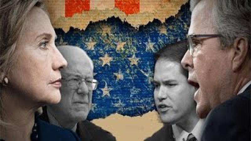 Россия Взгляд в будущее Как повлияют грядущие выборы в США на нашу жизнь СЕКРЕТНОЕ 15 08 2016
