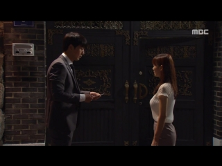 [hh] 160723 kim so yeon lee pil mo, congratulations on your wedding ... cut