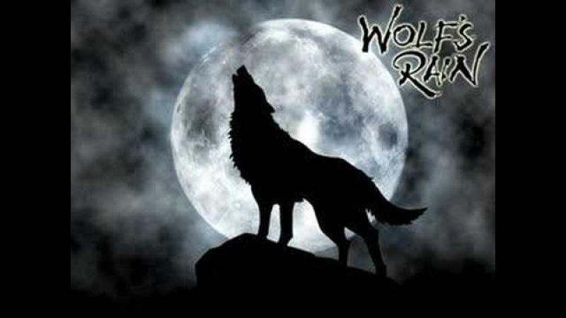 Wolf's Rain Stray Full