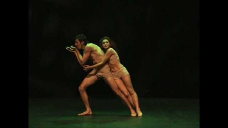 Entre Mortales Teatro Gestual