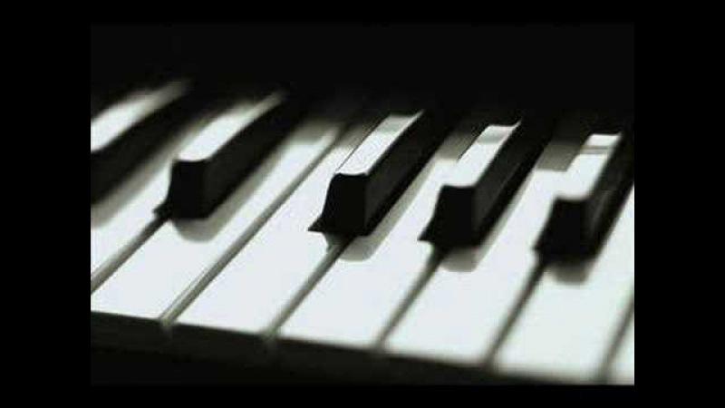 Gloomy Sunday - Original Piano Version (Rezső Seress)