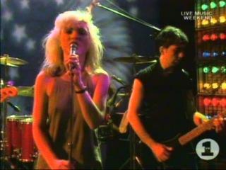 Blondie - Live  Beat Club (1978)