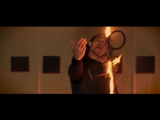 Akala ¦ mr fire in the booth [music video]׃ sbtv