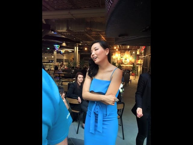 Dami Im @HighpointElectricFieldsFestival @Highpoint Shopping Centre Victoria @31 07 15