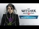Wiedźmin 3: Iris von Everec / Make up Tutorial / Hearts of Stone