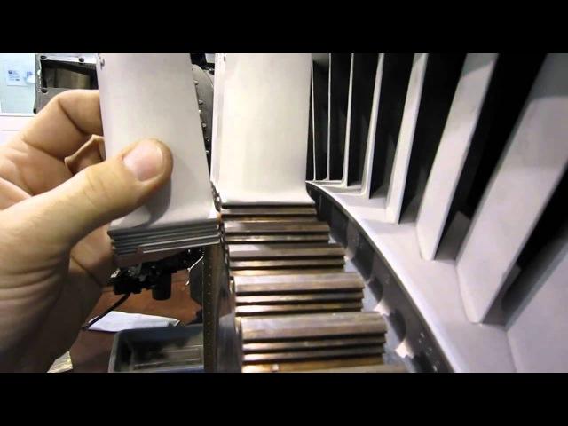 J47 Ceramic Blades - Turbine Engines: A Closer Look
