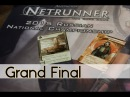 Russian Nationals 2015 - GRNDL vs Whizzard | Android: Netrunner