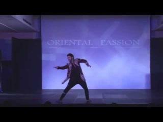 KARAN PANGALI KSPARK (INDIA-UK) - 5TH ORIENTAL PASSION FESTIVAL