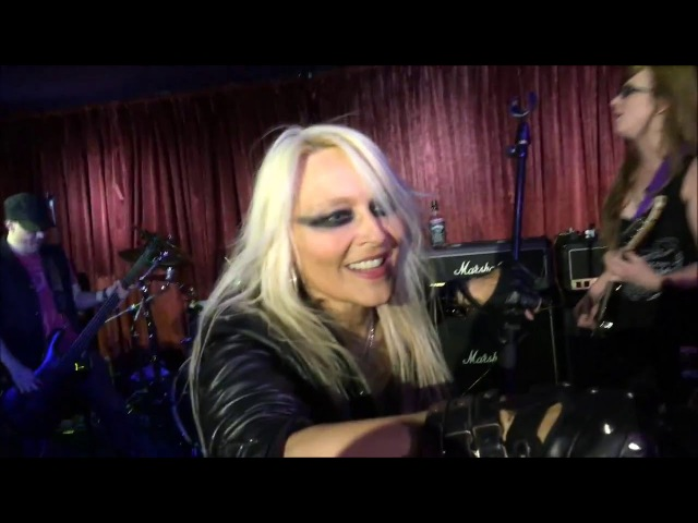 Doro / MotorBowie - Born To Raise Hell - Motorhead cover MORC 2016 LIVE