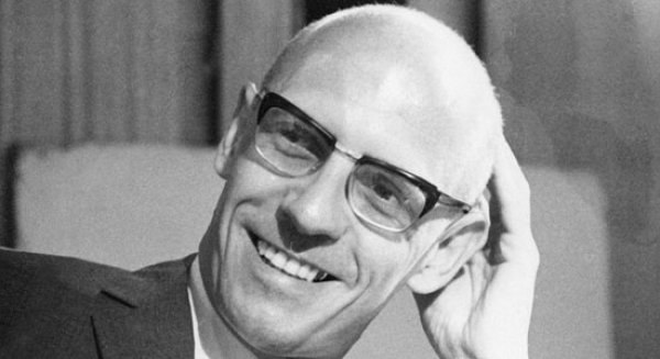 Michel Foucault -The Birth of the Clinic-Routledge (2004)